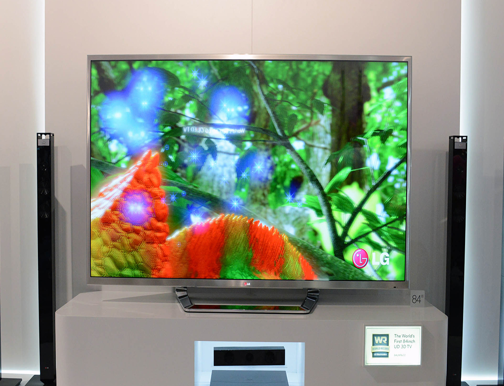 Most Expensive LED TV'S In The World