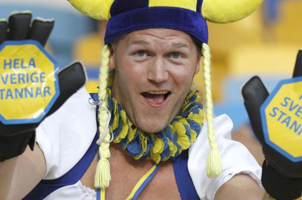 Countries Ever With Craziest Soccer Fans