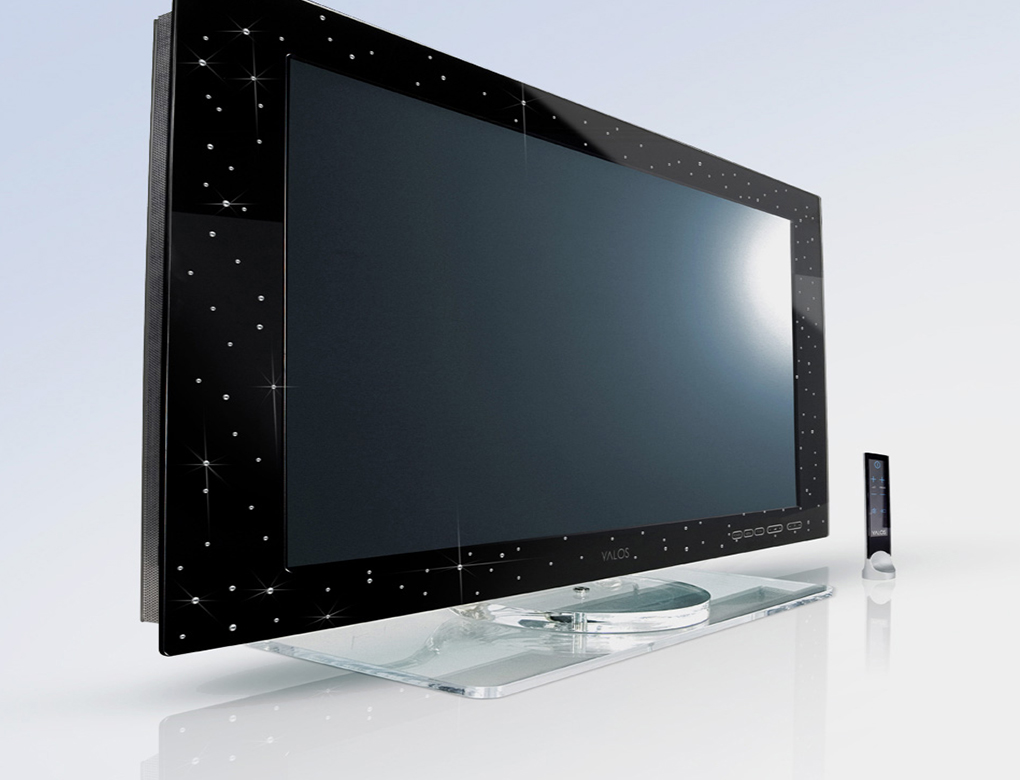 Most Expensive LED TV'S Ever In The World Highly Rated