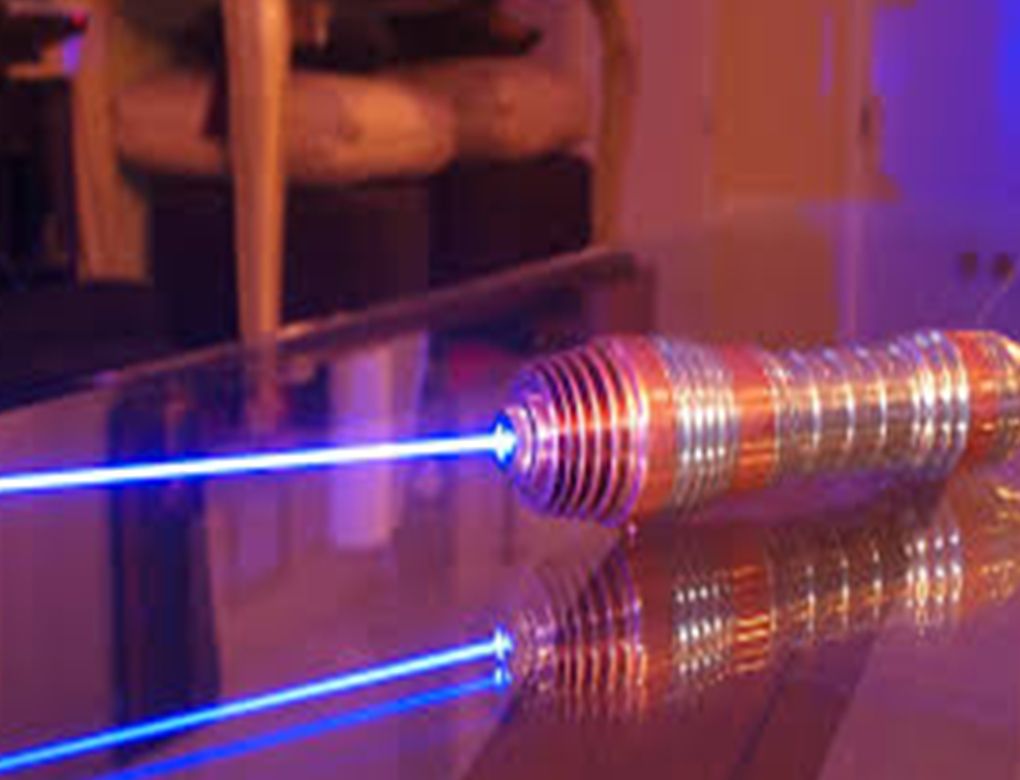 Laser Pointers In The World