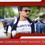 Ten Male Celebrities With fantastic Dressing
