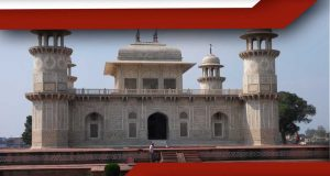 Most Famous Mausoleums Ever in the World