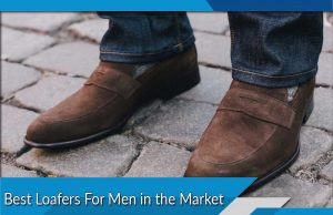 Best Loafers For Men in the Market
