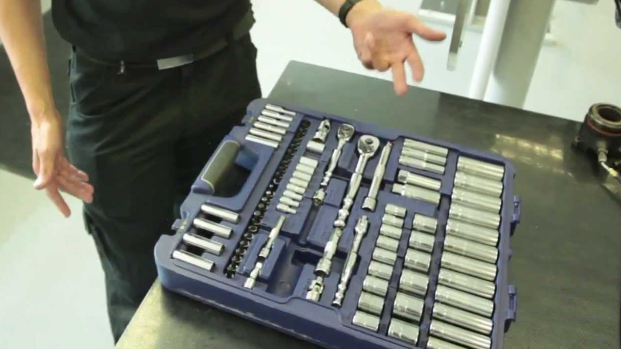 Most Expensive Tool Sets Ever Highly Rated