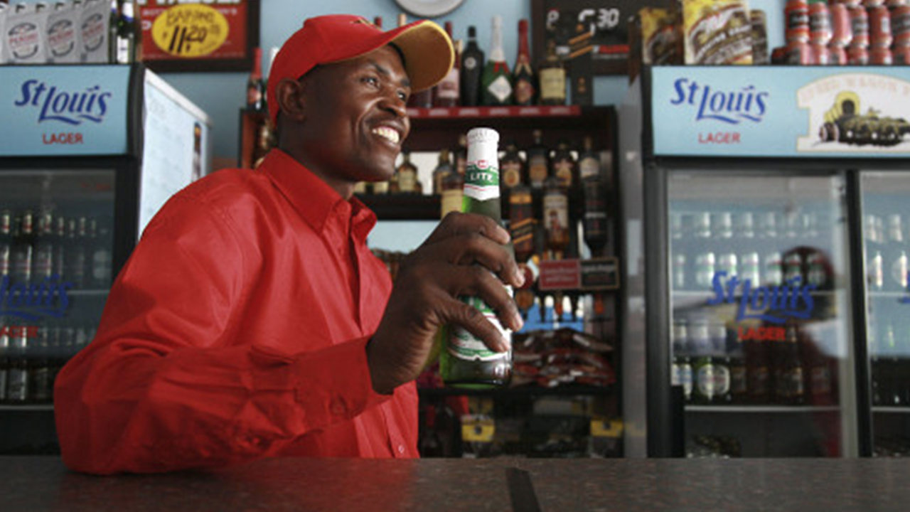 Top frican Countries With Higher Alcohol Consumption Ever Highly Rated