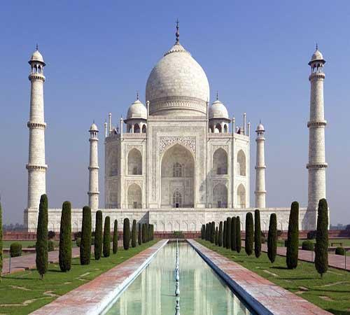 Beautiful Historical Buildings