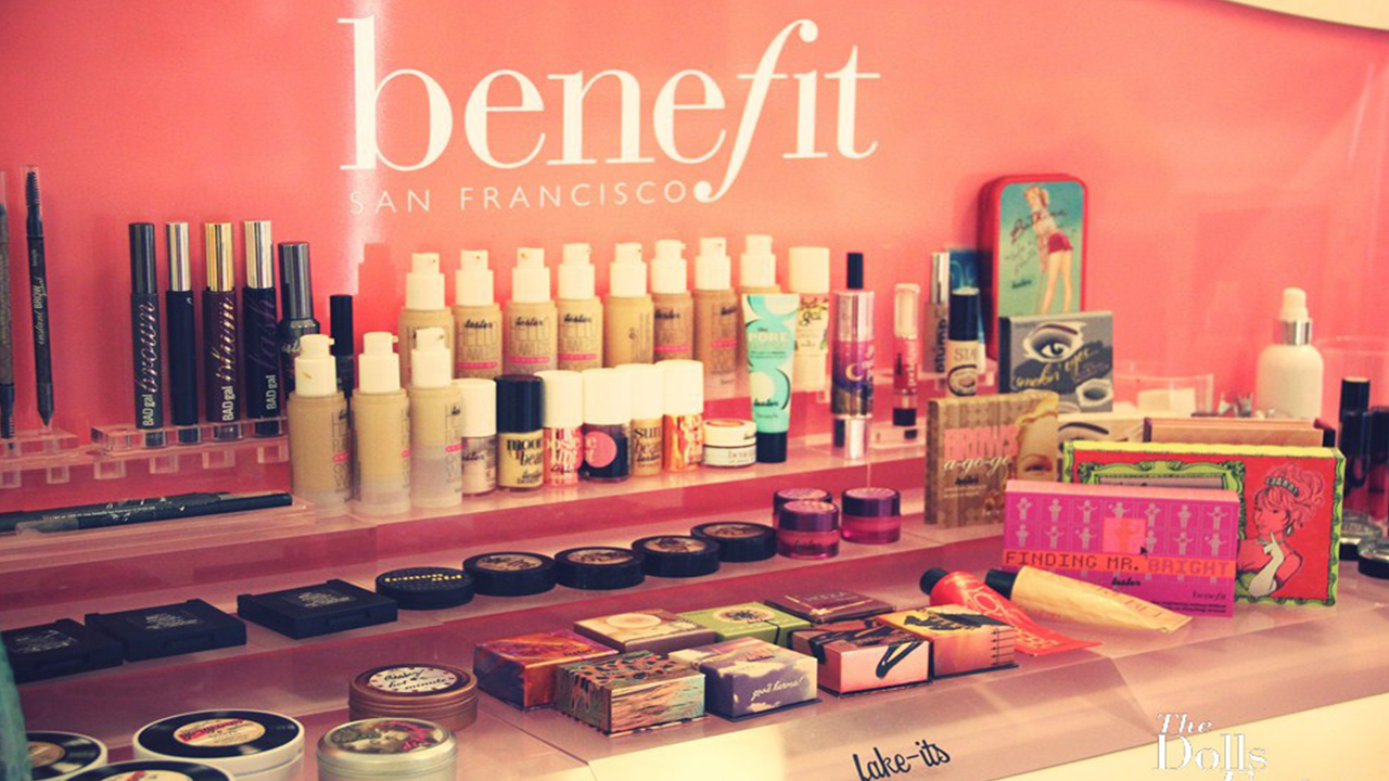 Top Best Ever Cosmetic Brands