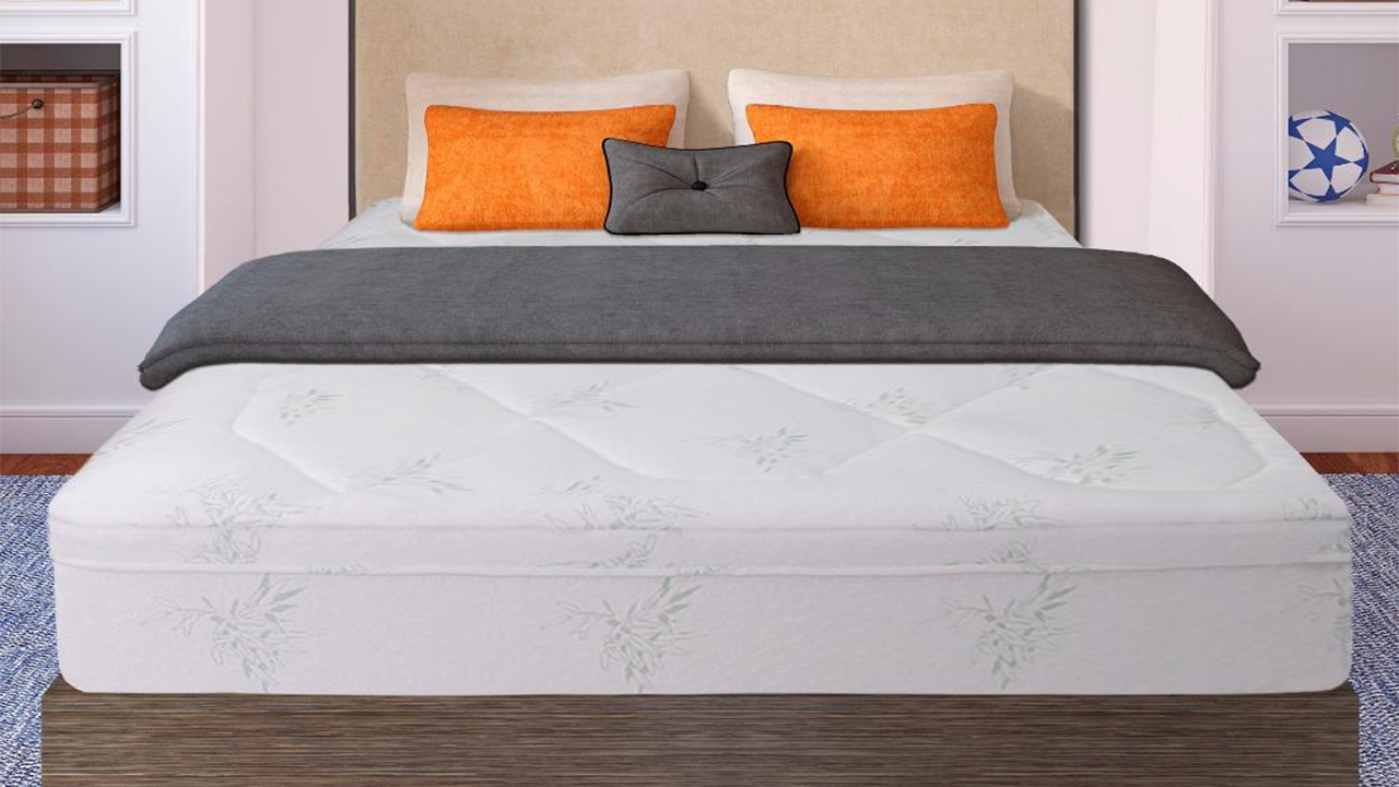 Top Best Memory Foam Mattresses 2016