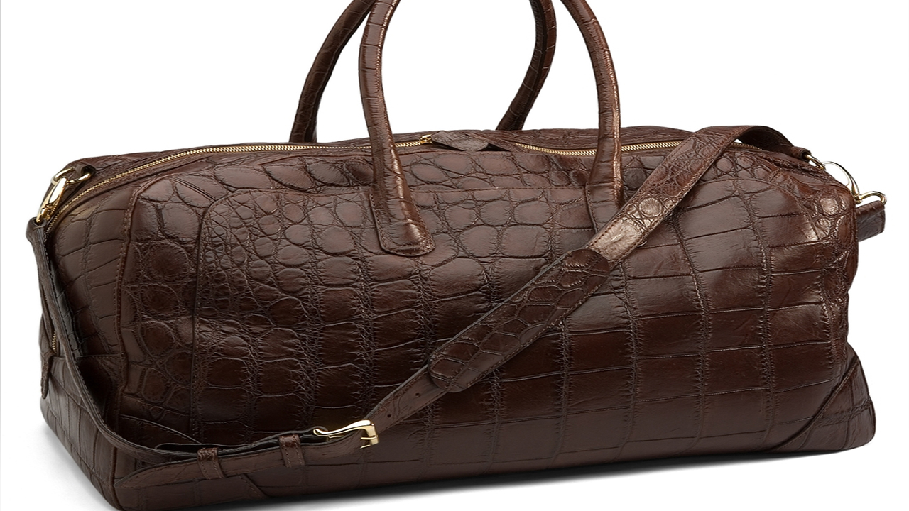 Top Most Expensive Weekend Bags Ever Highly Rated