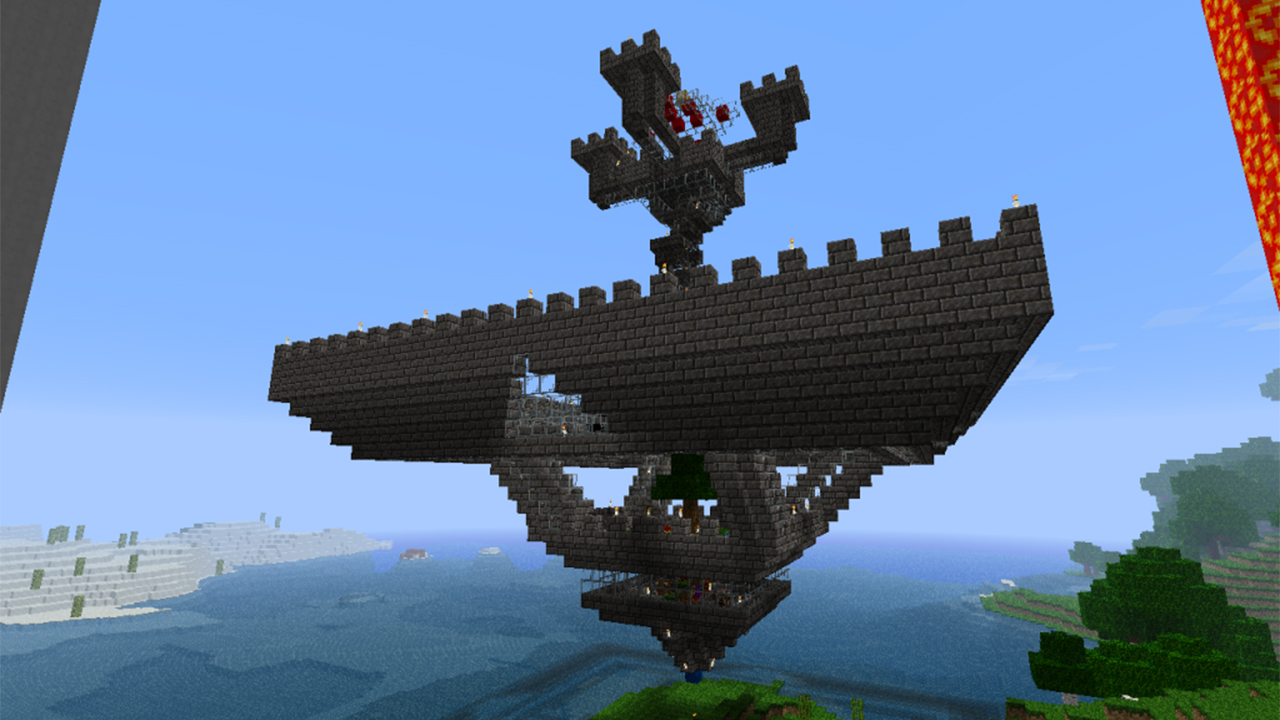 Top Best Ideas To Build In Minecraft Highly Rated