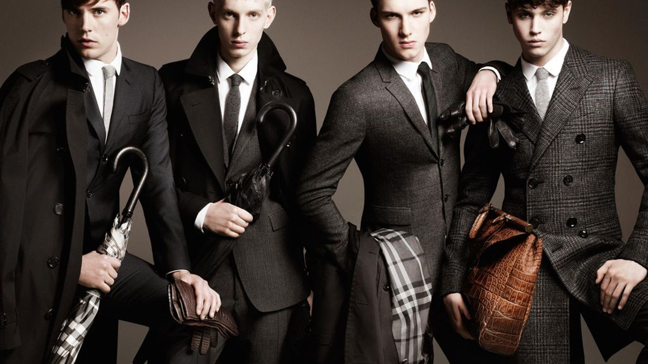 Top Clothing Brands For Men Highly Rated