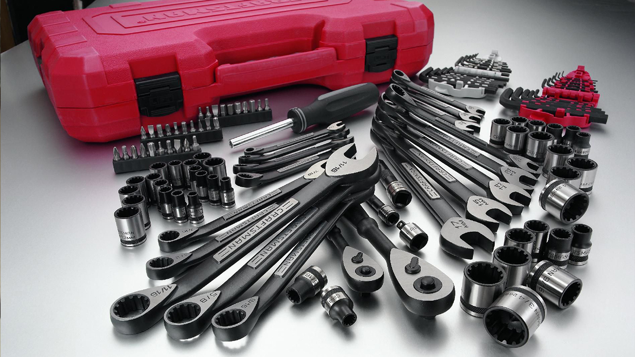 Most Expensive Tool Sets In The Market