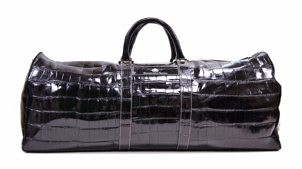 Most Expensive Weekend Bags For Men