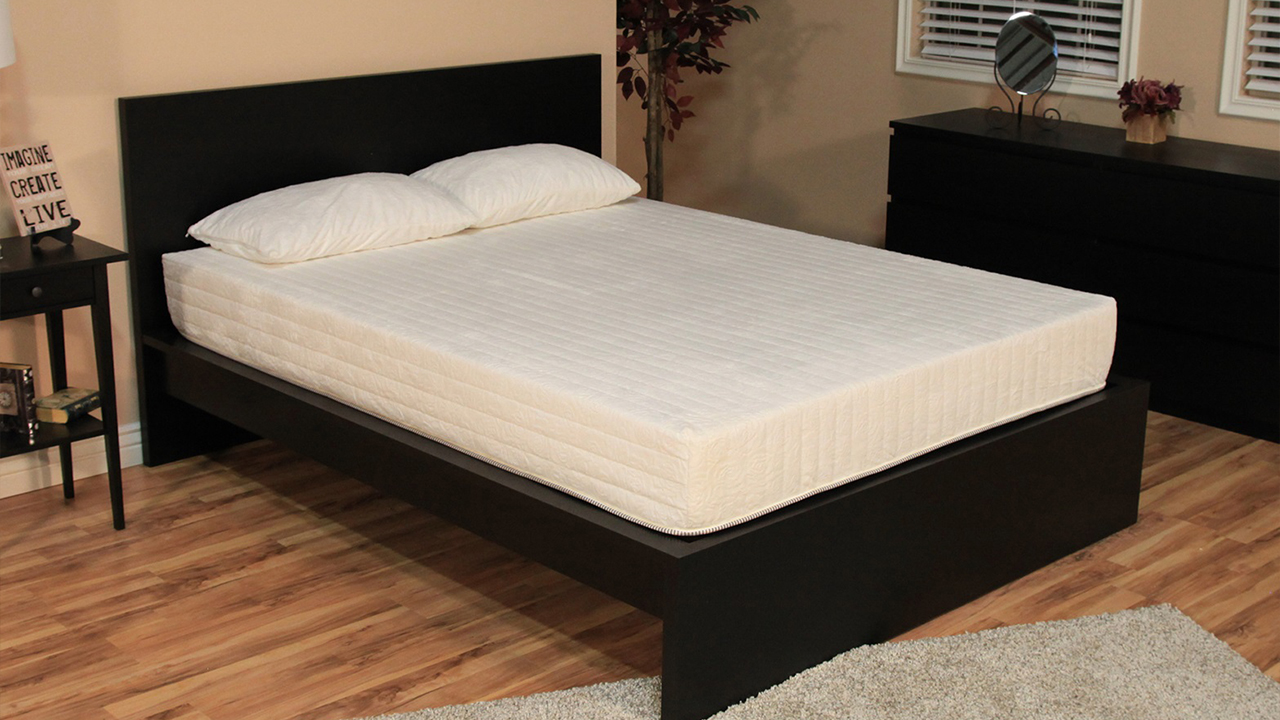 Top Best Memory Foam Mattresses Ever