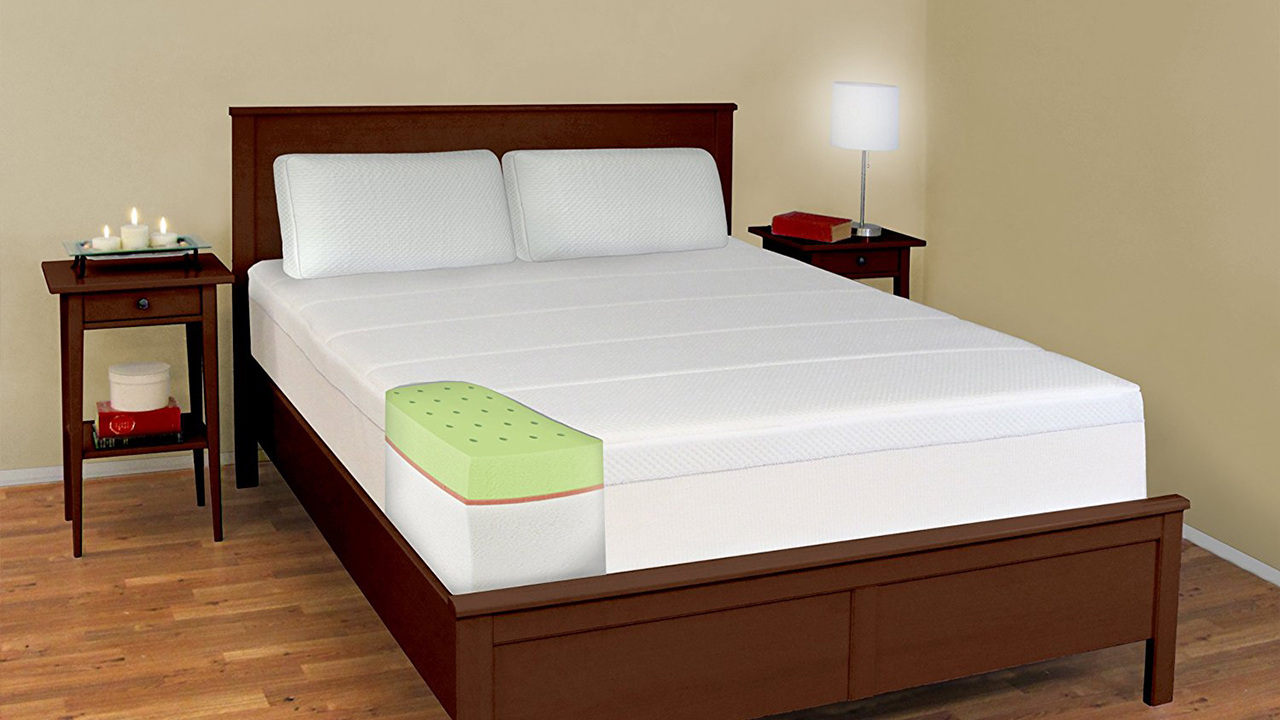 Best Memory Foam Mattresses 2016