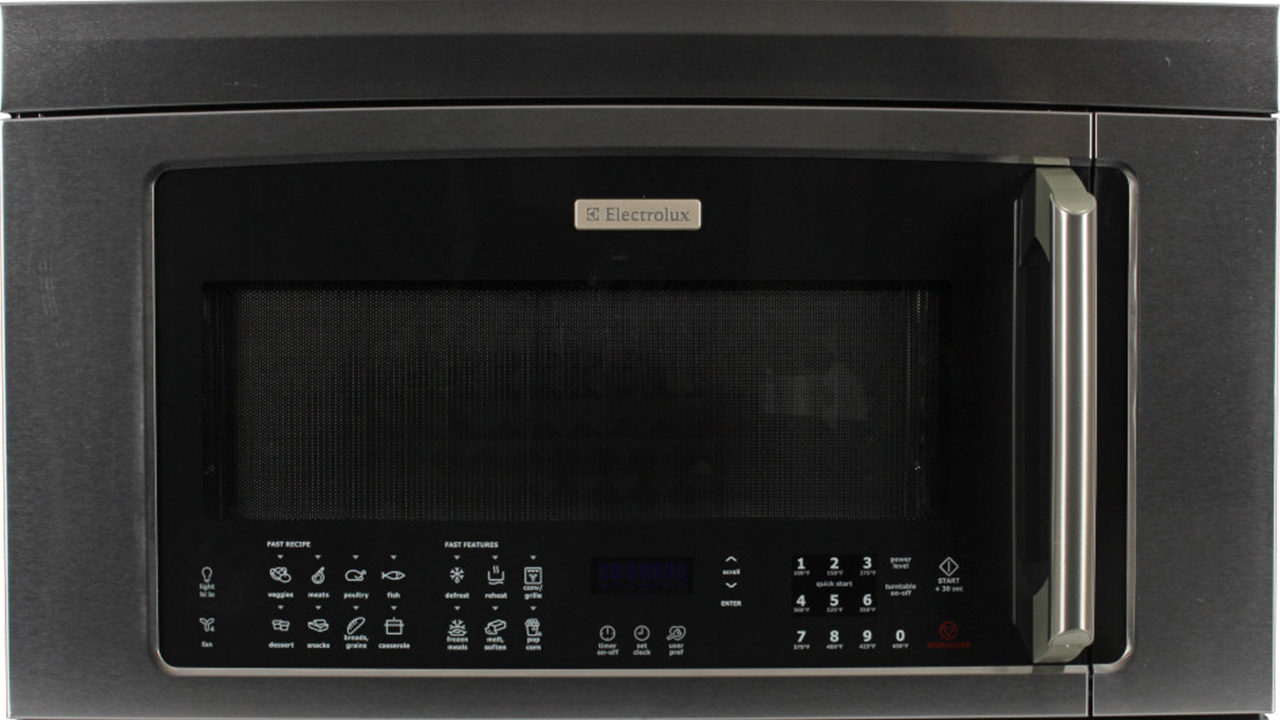 Top Top Best Quality Microwave Oven