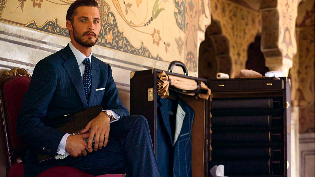 Best Suit Designers For Men Ever Highly Rated