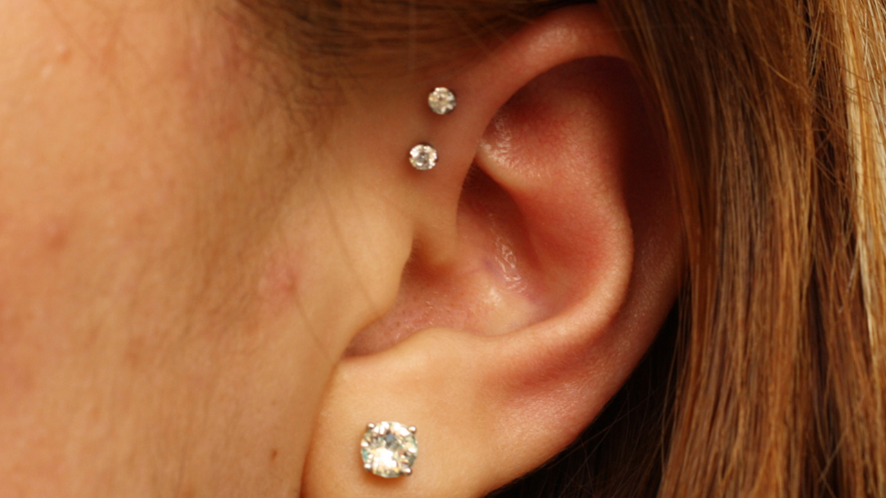 Top Types Of Ear Piercings That You Love Ever Highly Rated