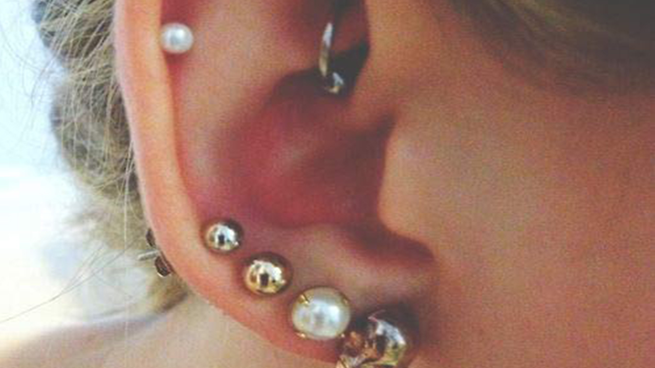 Top Types Of Ear Piercings That You Love Highly Rated