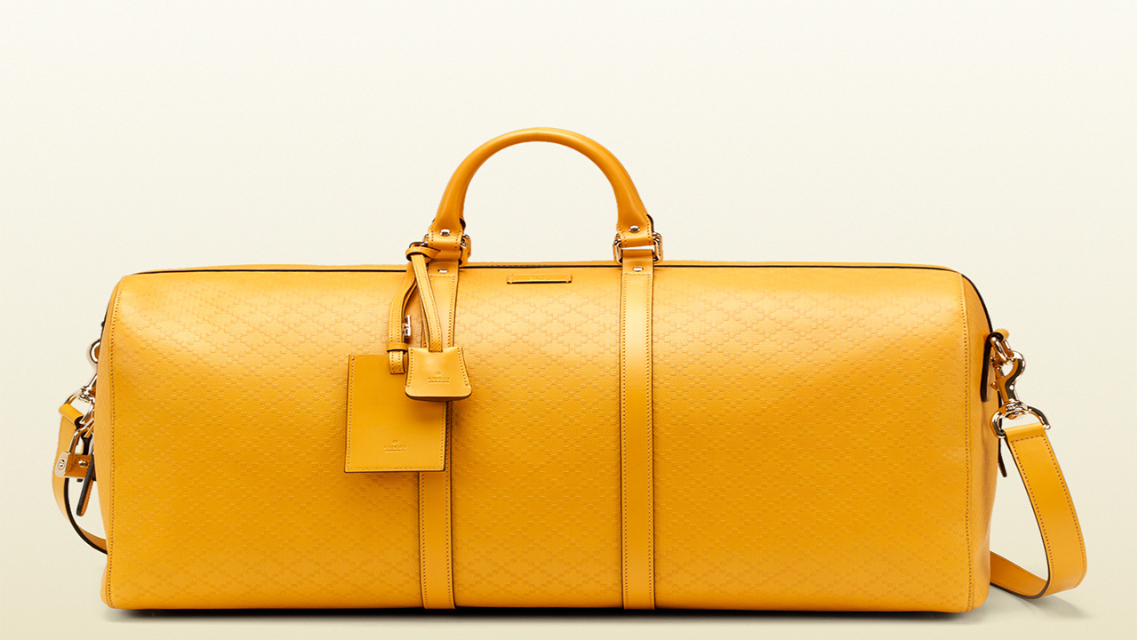 Top Most Expensive Weekend Bags For Men