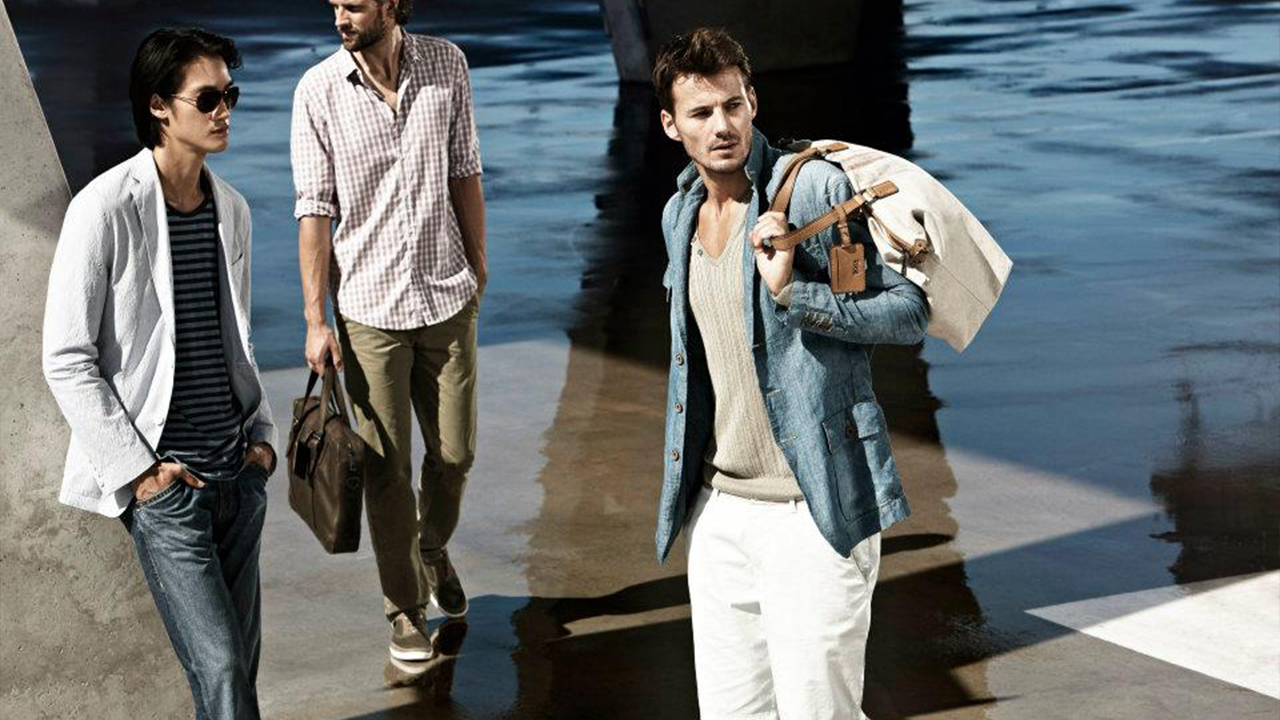 Top Clothing Brands For Men Ever Highly Rated