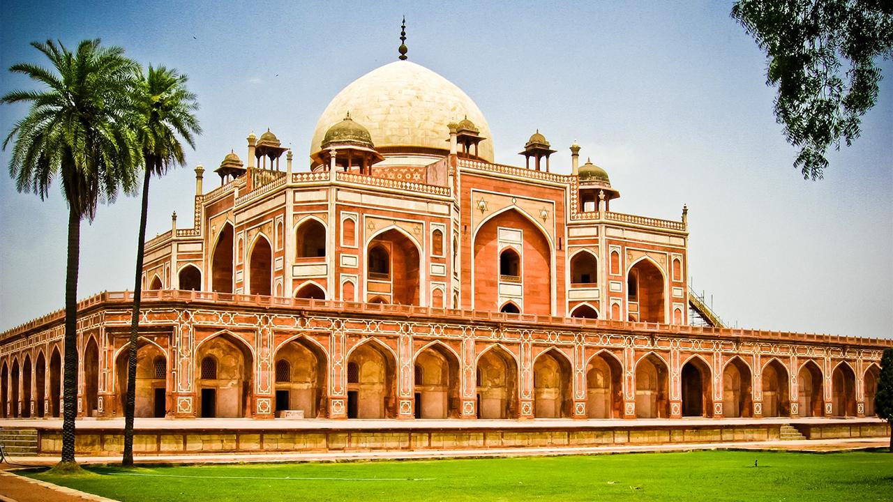Top Most Famous Mausoleums Ever