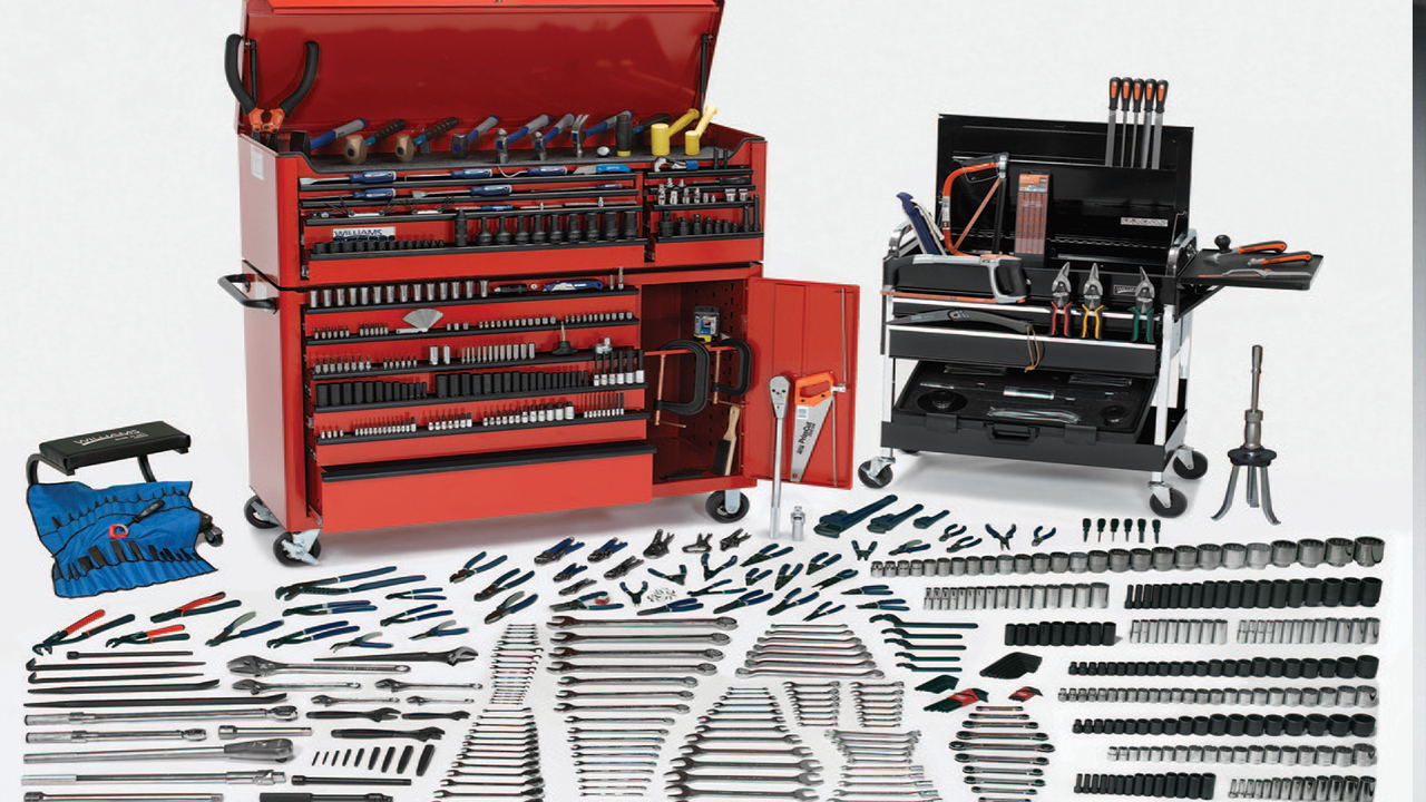 Most Expensive Tool Sets Highly Rated