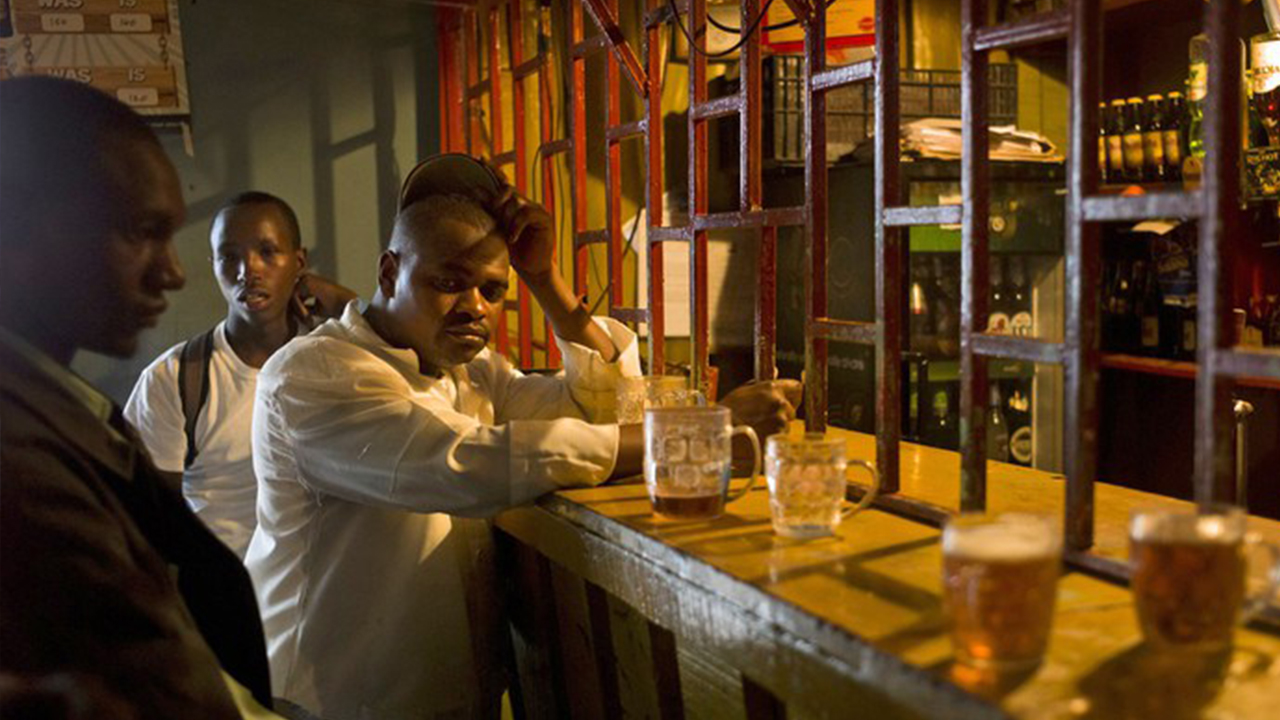African Countries With Higher Alcohol Consumption Highly Rated
