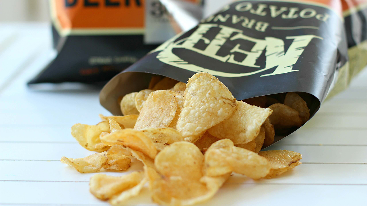 Best Potato Chips Brands Highly Rated
