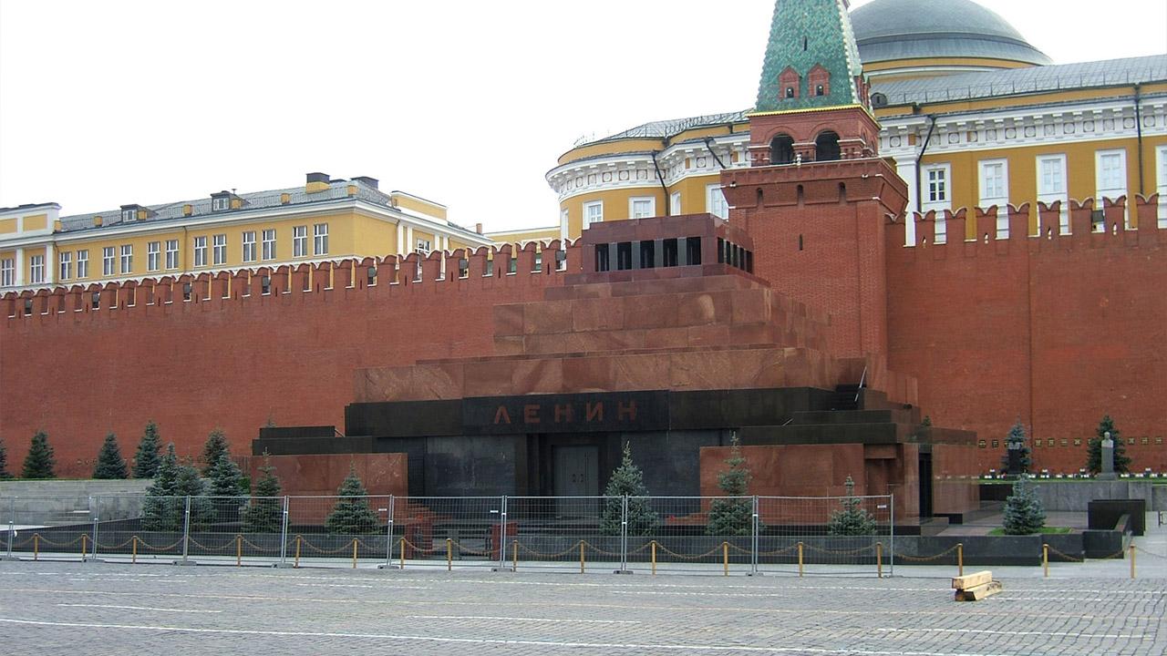 Most Famous Mausoleums Ever