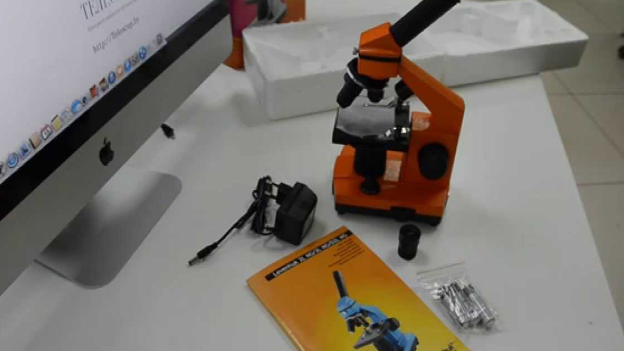 Top Best Microscopes For Students In The World
