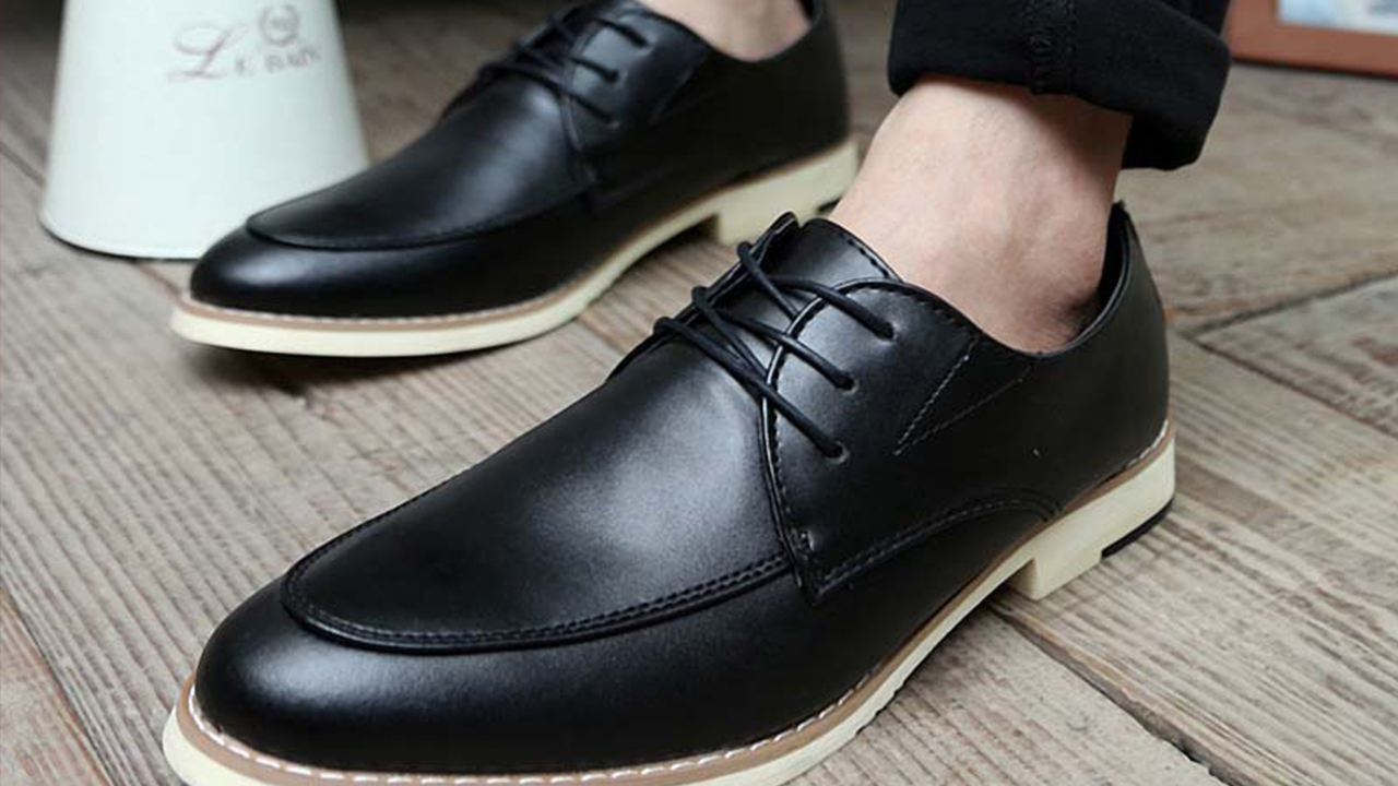 List of Dress Shoe Brands for Men