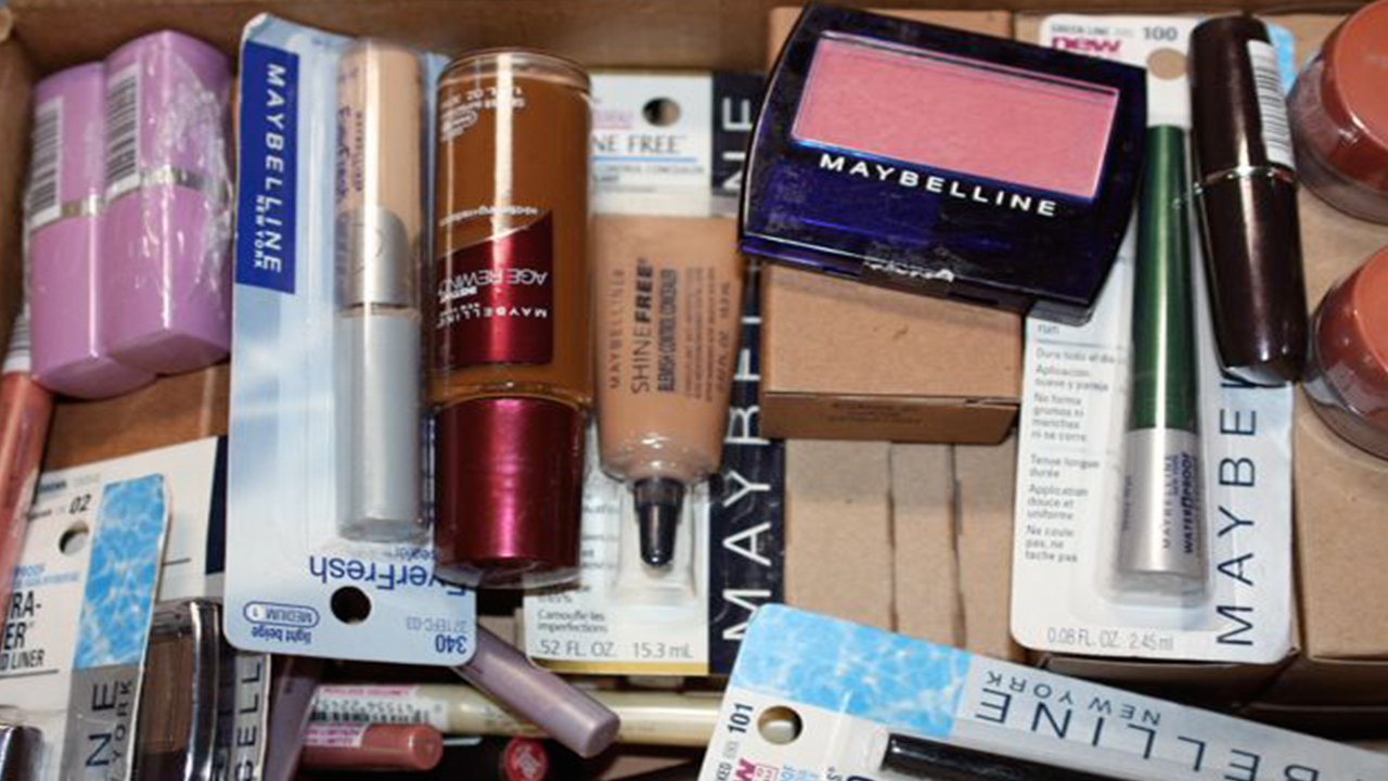 Best Cosmetic Brands Highly Rated