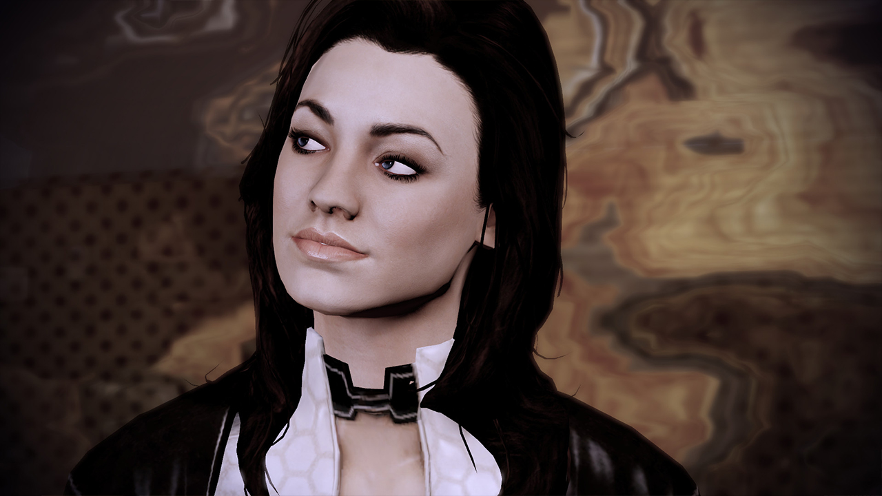 Most Beautiful Female Characters In Game Ever Highly Rated