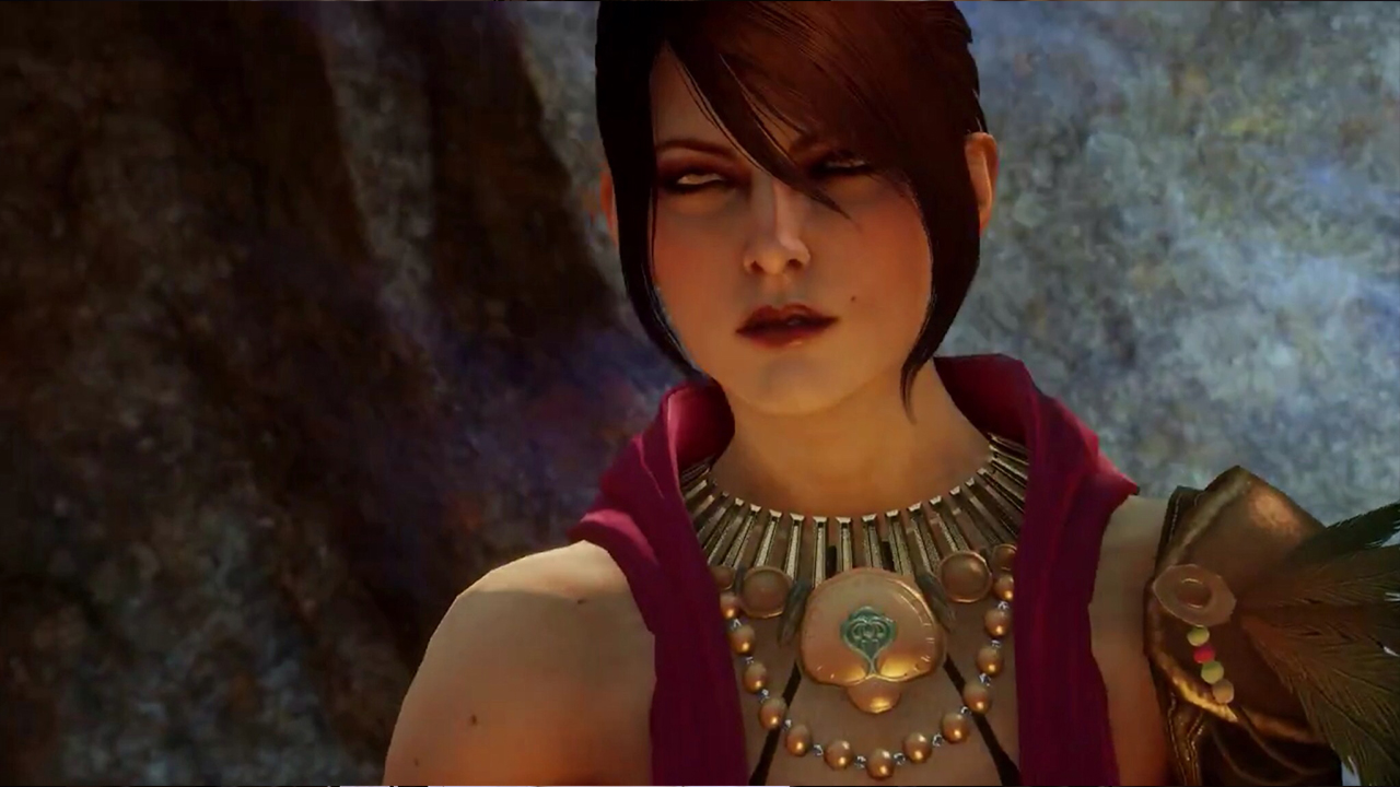 Most Beautiful Female Characters In Game Highly Rated