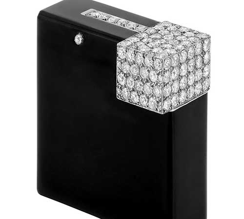 Most Expensive Lighters