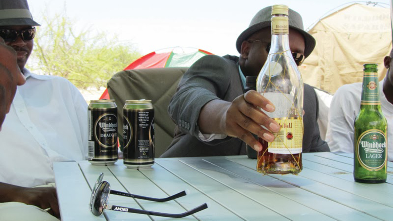 Top African Countries With Higher Alcohol Consumption Ever