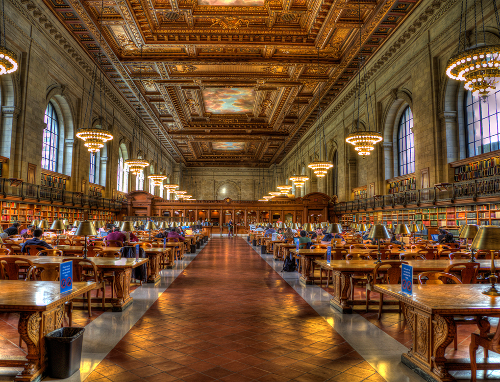 Top Largest Libraries In The World Highly Rated
