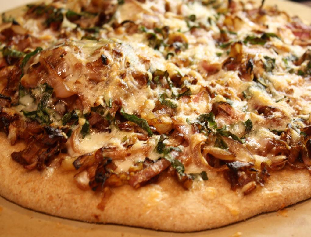 Top Tastiest Pizza Toppings