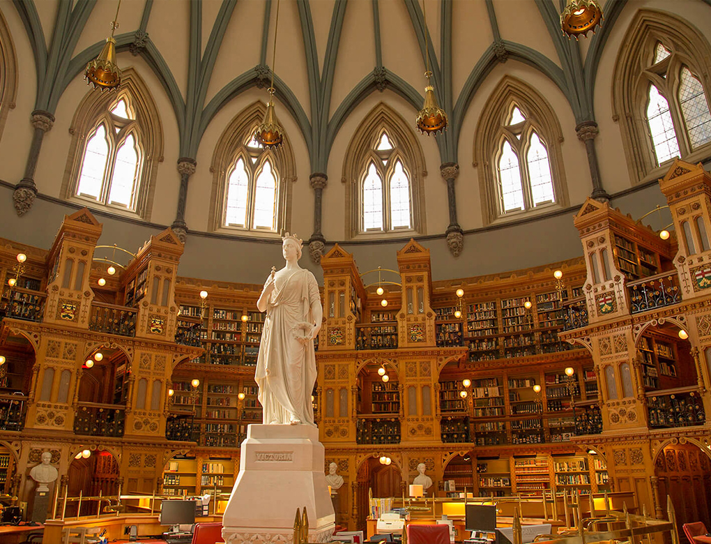 Top Largest Libraries Ever In The World Highly Rated