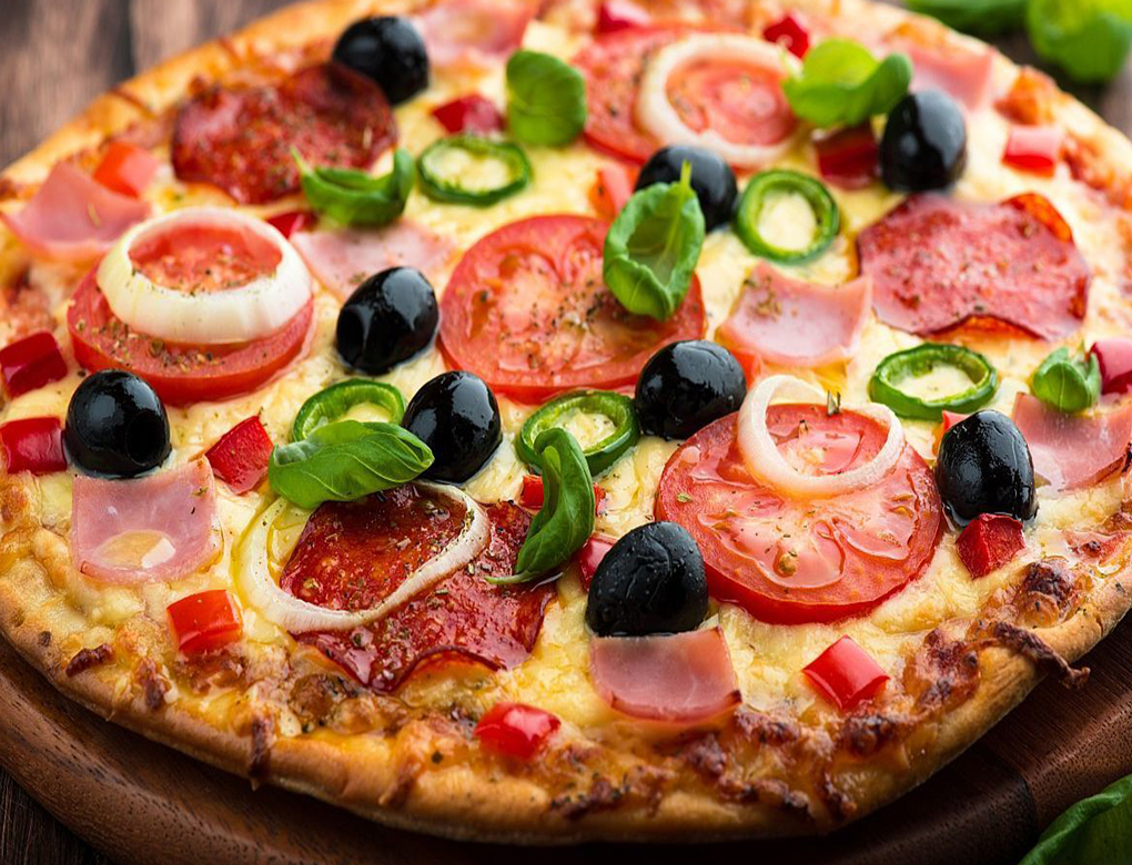 Tastiest Pizza Toppings Ever