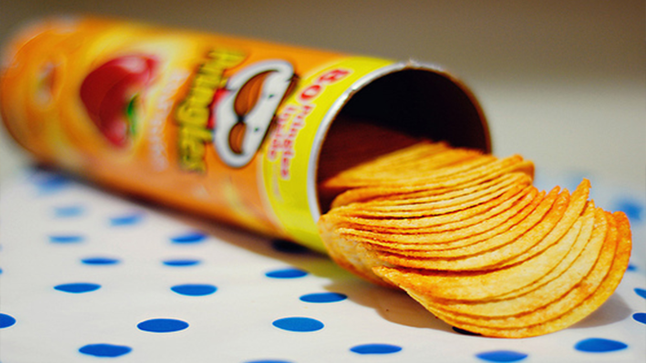 List of Best Potato Chips Brands
