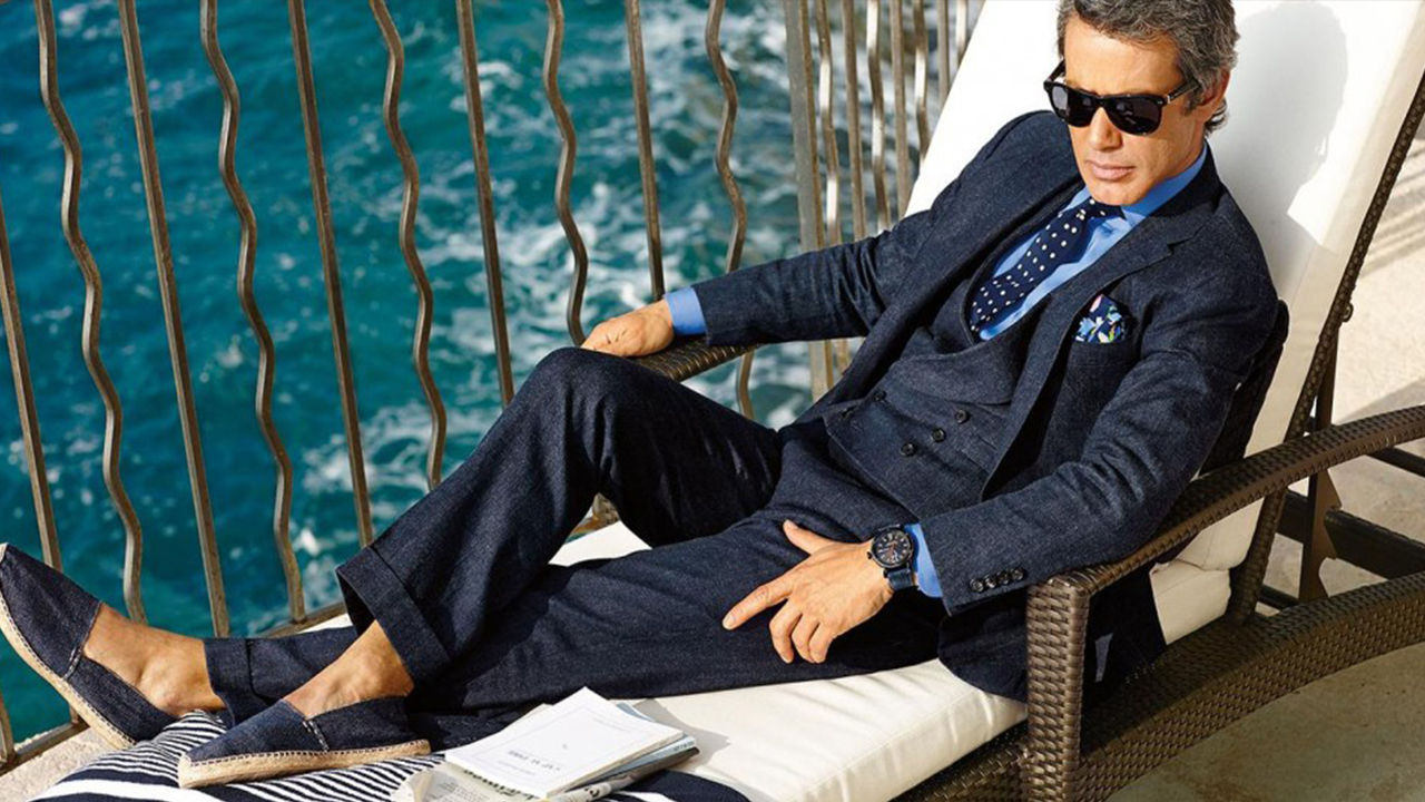 Best Suit Designers For Men Highly Rated