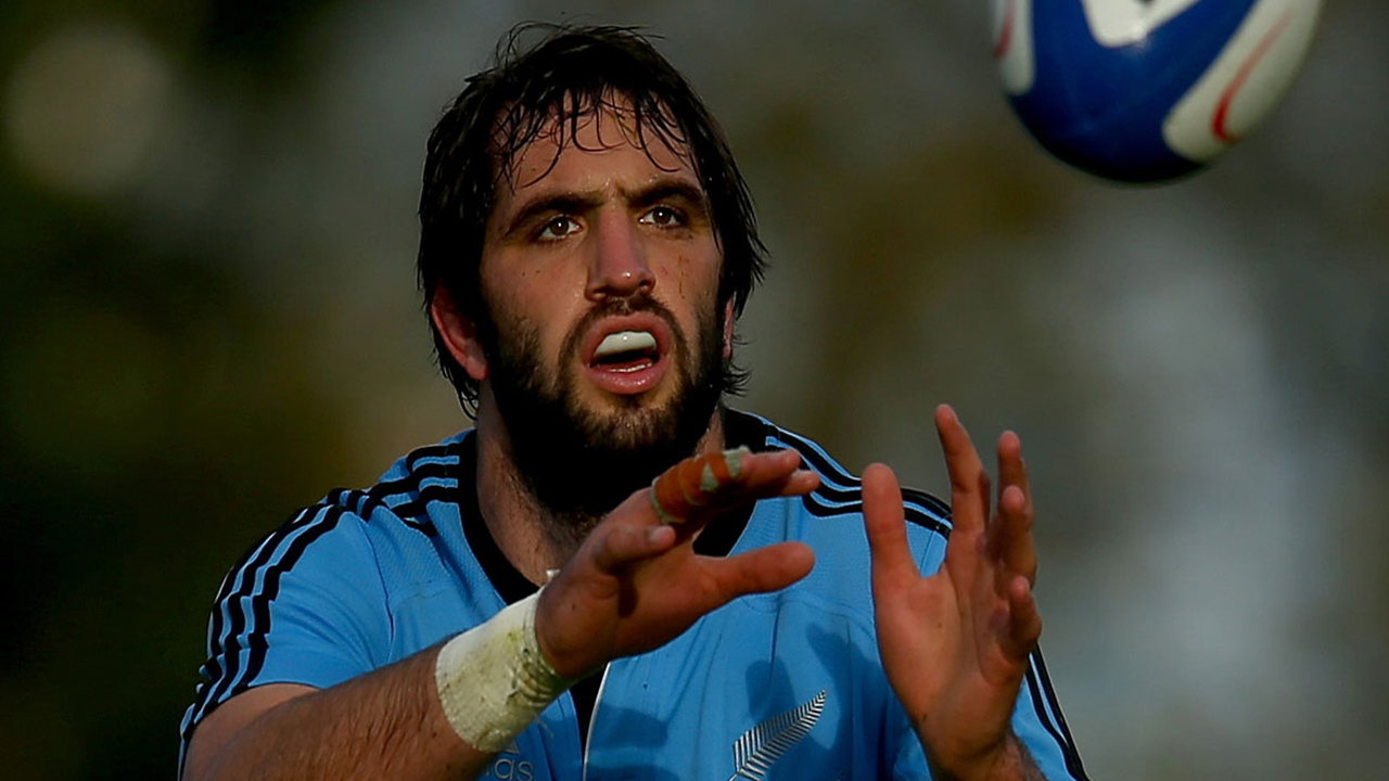 Top Best Locks In Rugby Ever