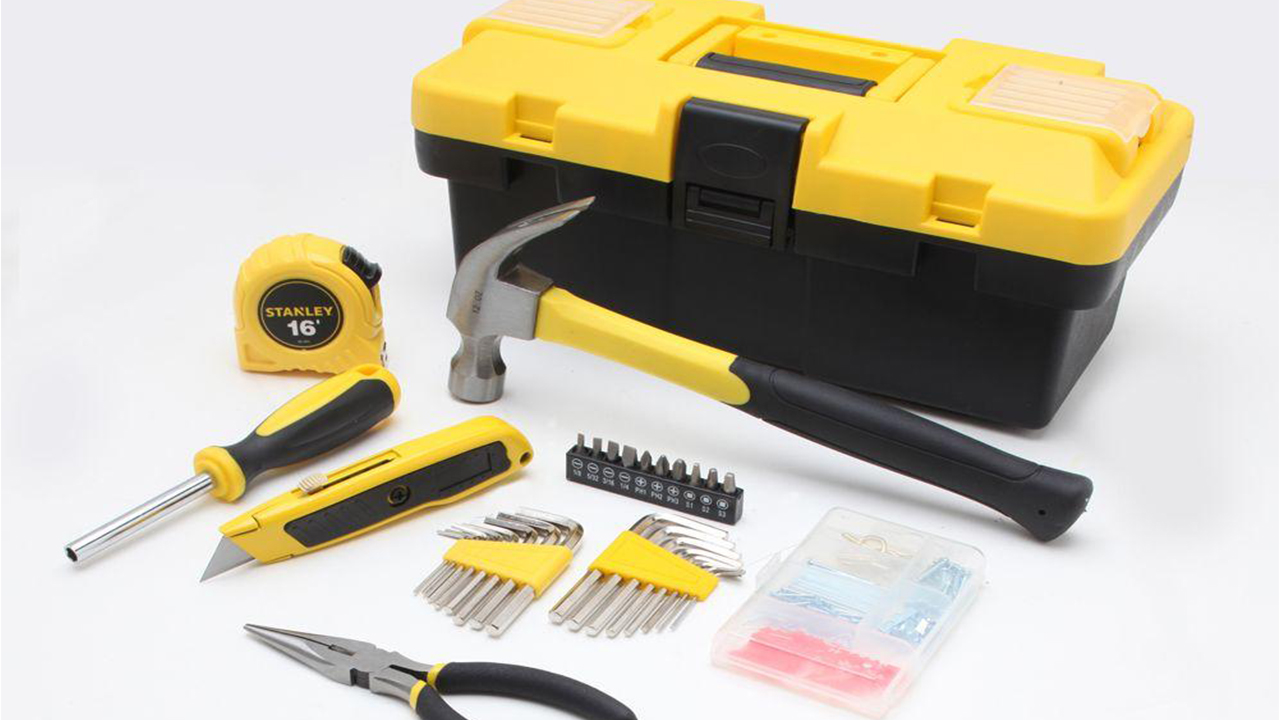 Top Most Expensive Tool Sets