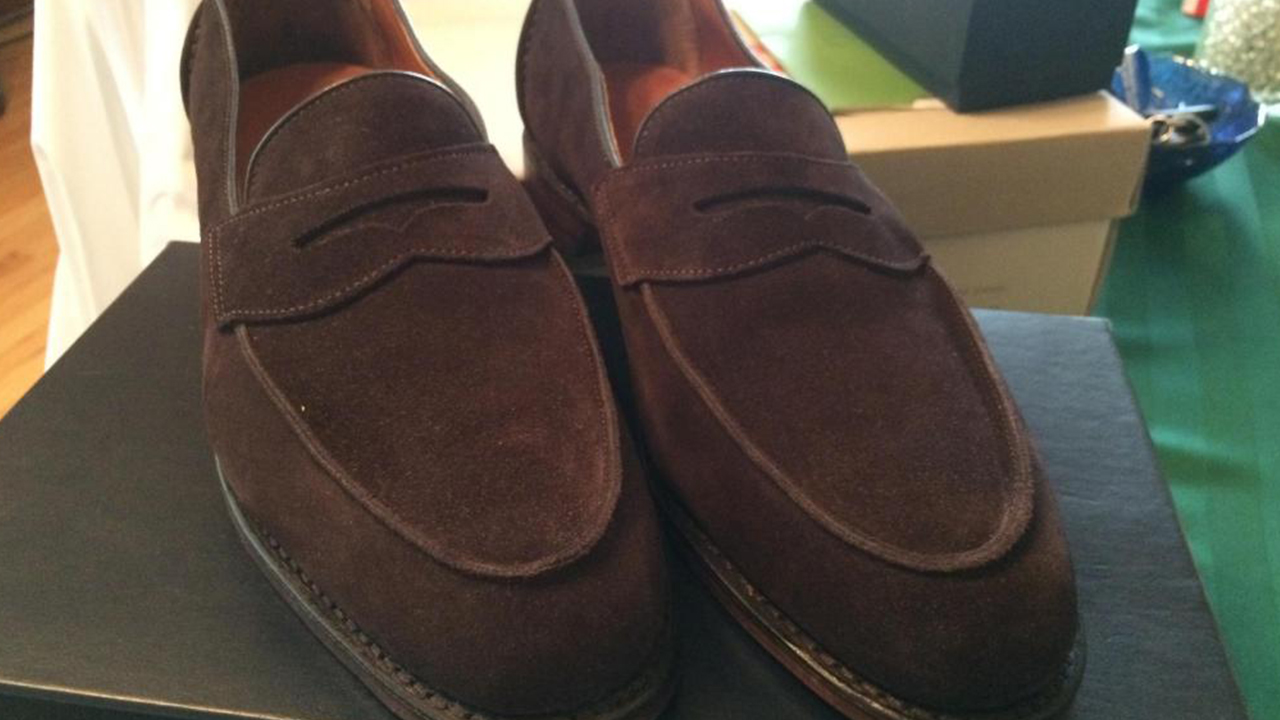 Best Loafers For Men Highly Rated
