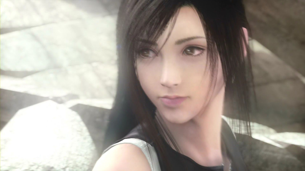 Top Most Beautiful Female Characters In Game Highly Rated