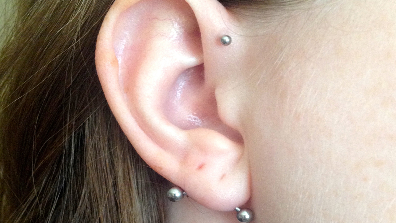 Top Types Of Ear Piercings That You Love Ever