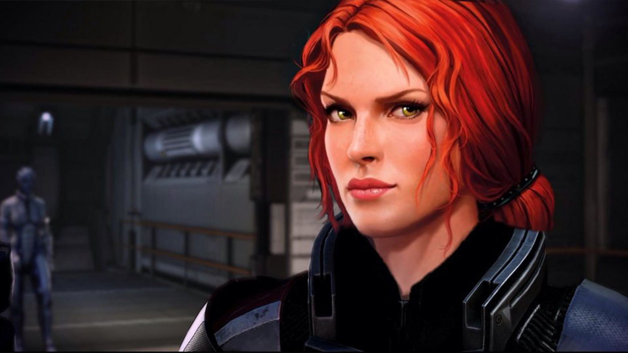 Top Most Beautiful Female Characters In Game