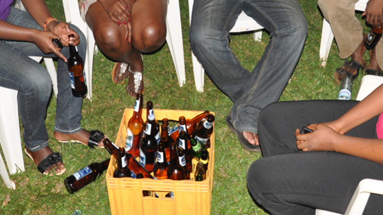 Top African Countries With Higher Alcohol Consumption